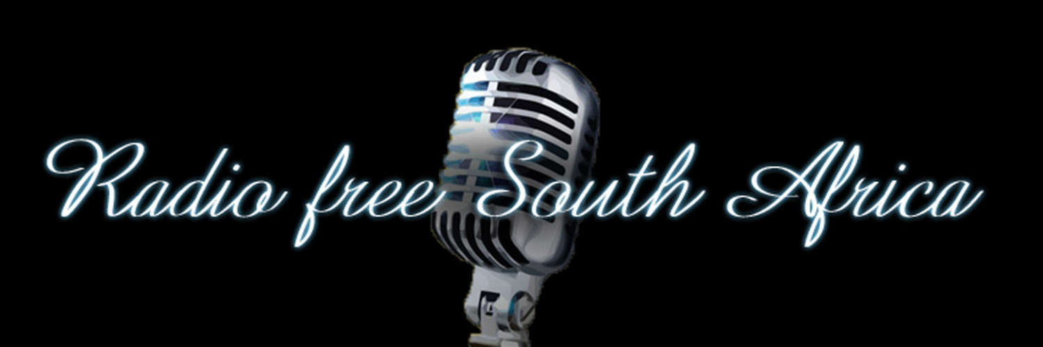 Radio Free South Africa