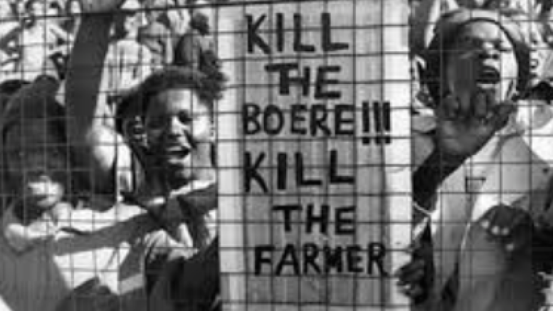 Malema singing agian - kiss/shoot the boer - YouTube