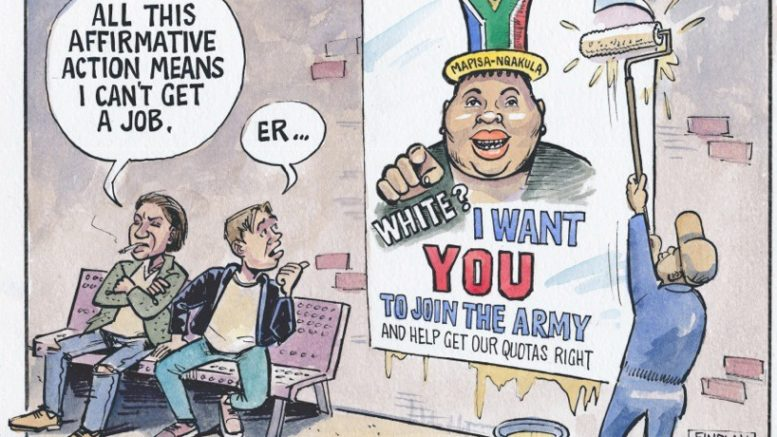 """president john f kennedy coined the phrase affirmative action Is affirmative action the same as equality, is equal opportunity the same as attempting to force an equal outcome what is affirmative action really the phrase """"affirmative action"""" was."""