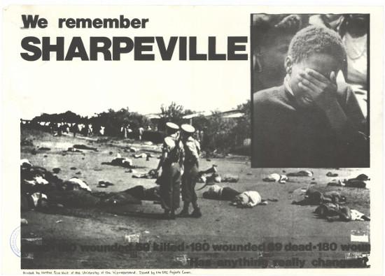 Sharpeville Massacre The Origin Of South Africa's Human
